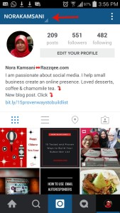 How to add multiple Instagram account
